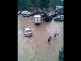 Погода в Сочи 21.06.2011