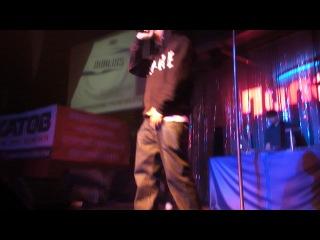 """Centr � ����������� - """"������"""" (Live, �/� �����, 16.09.11)"""